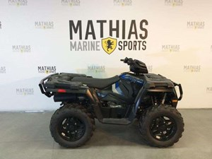 Polaris SPORTSMAN 570 SP STEALTH BLACK / 30$/sem garantie  2017