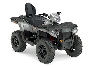Polaris SPORTSMAN TOURING 570 SP SILVER 2017