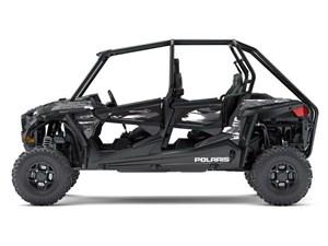 Polaris RZR S 4 900 EPS BLACK PEARL / 53$/sem 2018
