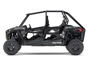 Polaris RZR S 4 900 EPS BLACK PEARL / 56$/sem 2018