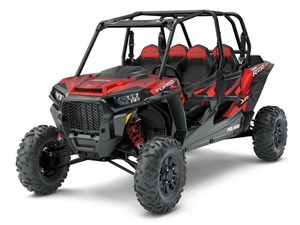 Polaris RZR XP 4 TURBO EPS FOX EDITION / 74$/sem 2018