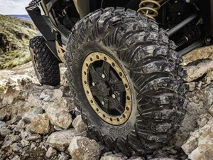 Polaris RZR XP 1000 EPS TRAILS ROCKS EDITION / 71$/sem 2018