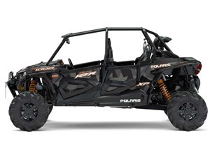 Polaris RZR XP 4 1000 EPS HIGH LIFTER EDITION / 71$/sem 2018