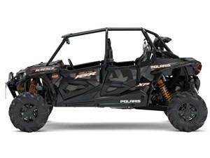 Polaris RZR XP 4 1000 EPS HIGH LIFTER EDITION / 76$/sem 2018