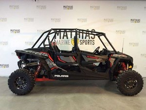 Polaris RZR XP 4 1000 EPS RIDE COMMAND EDITION / 65$/sem 2018
