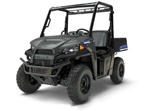 Polaris RANGER EV POLARIS PURSUIT CAMO / 36$/sem 2018
