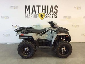 Polaris SPORTSMAN 570 EPS UTILITY 2018