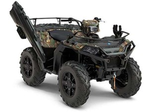 Polaris SPORTSMAN XP 1000 HUNTER EDITION / 40$/sem 2018