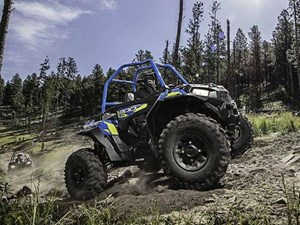 Polaris ACE 900 XC VELOCITY BLUE 2018