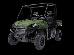 Polaris RANGER 570 FULL SIZE SAGE GREEN / 30$/sem 2018