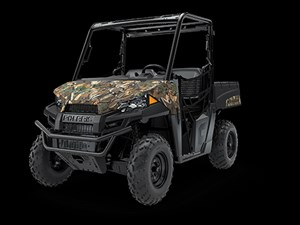 Polaris RANGER 570 POLARIS PURSUIT CAMO / 30$/sem 2018