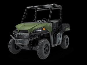 Polaris RANGER 570 SAGE GREEN / 31$/sem 2018