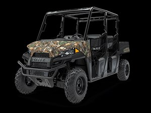 Polaris RANGER CREW 570 4 POLARIS PURSUIT CAMO / 35$/sem 2018
