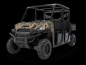 Polaris RANGER CREW XP 1000 EPS POLARIS PURSUIT CAMO / 48$ 2018