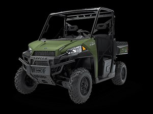 Polaris RANGER XP 900 EPS SAGE GREEN / 42$/sem 2018