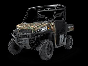 Polaris RANGER XP 900 POLARIS PURSUIT CAMO / 39$/sem 2018