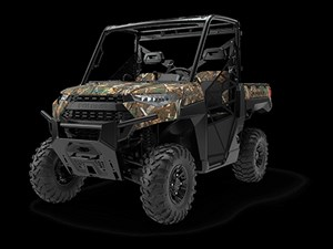 Polaris RANGER XP 1000 EPS POLARIS PURSUIT CAMO / 49$/sem 2018