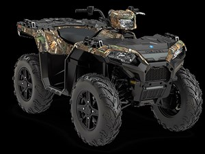 Polaris SPORTSMAN 850 SP POLARIS PURSUIT CAMO 2018