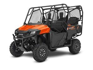 Honda PIONEER 700 4 DELUXE LE / 46$/sem 2018