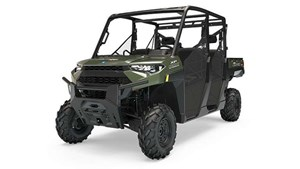 Polaris 2019 RANGER CREW XP 1000 EPS SAGE GREEN 2019
