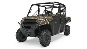 Polaris 2019 RANGER CREW XP 1000 EPS POLARIS PURSUIT CAMO 2019