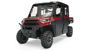 Polaris 2019 RANGER CREW XP 1000 EPS NORTHSTAR HVAC EDITIO 2019