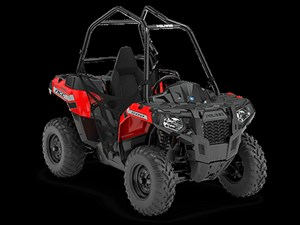 Polaris ACE 500 INDY RED 2018