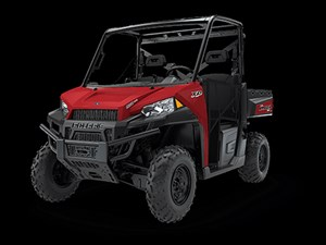 Polaris RANGER XP 900 EPS SOLAR RED / 42$/sem 2018