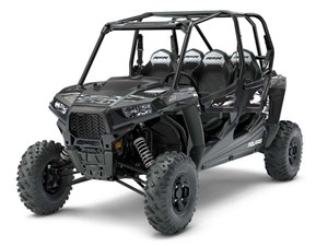 Polaris RZR S 4 900 EPS BLACK PEARL / 53$/sem 2018