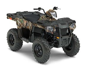 Polaris SPORTSMAN 570 EPS POLARIS PURSUIT CAMO / 25$/sem 2018