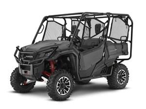 Honda PIONEER 1000 5 EPS DELUXE LE / 66$/sem 2018