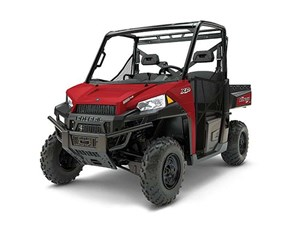 Polaris RANGER XP 900 EPS SOLAR RED / 40$/sem garantie 3 a 2017