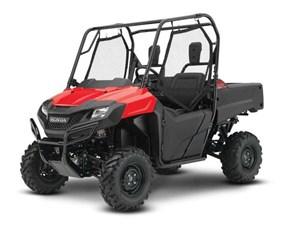 Honda PIONEER 700 2 STANDARD / 37$/sem 2018
