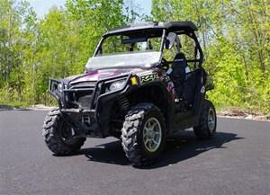 Polaris RZR 570 2013