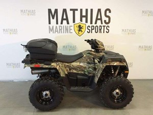 Polaris SPORTSMAN 570 POLARIS PURSUIT CAMO / 22$/sem 2018