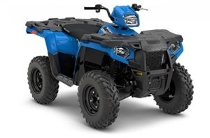 Polaris SPORTSMAN 450 EPS 2018
