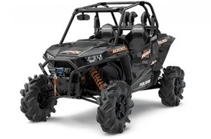 Polaris RZR XP 1000 EPS HL E 2018