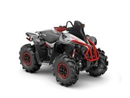 Can-Am Renegade® X® mr 570 2018