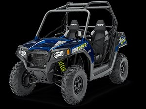 Polaris RZR 570 EPS NAVY BLUE / 38$/sem 2018