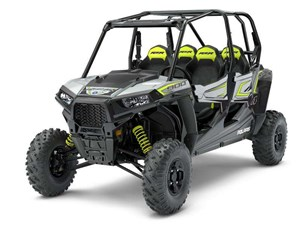 Polaris RZR S 4 900 EPS GHOST GRAY / 53$/sem 2018