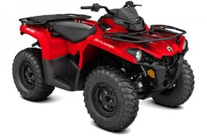 Can-Am Outlander™ 450 2019