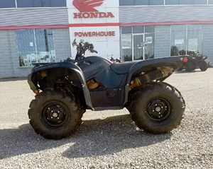 Yamaha Grizzly® 700 FI EPS SE 2014