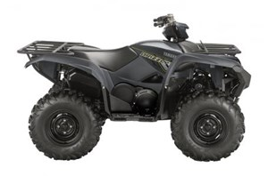 Yamaha Grizzly EPS 2018