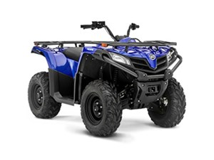 CFMOTO CFORCE 400 HO - 1UP (BLUE) 2018