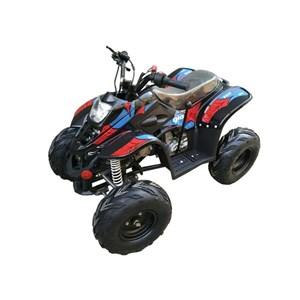 GIO MOTORS BLAZER 110P (SPIDERMAN) 2018