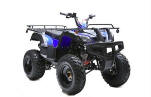 GIO MOTORS BLAZER 150 (BLUE) 2018