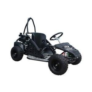 GIO MOTORS GT80 (BLACK) 2018