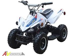 GIO MOTORS MANTERAY ATV (SPIDERMAN) 2018