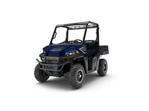 Polaris Ranger® 570 EPS Navy Blue Metallic 2018