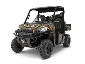 Polaris RANGER XP® 1000 EPS Hunter Edition Polar 2017